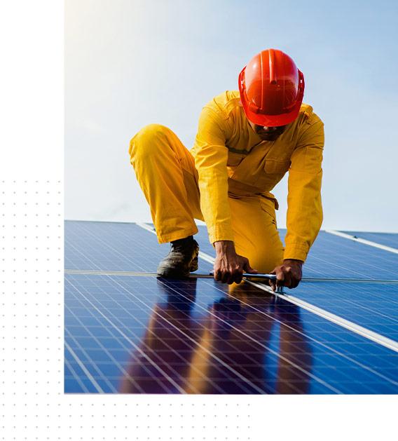 Detrazione pannelli solari